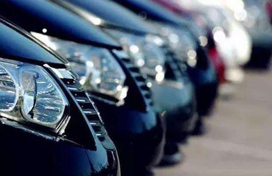 世界汽车市场迎来拐点