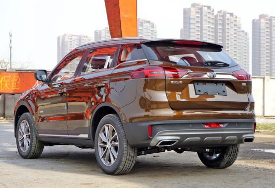 金九银十买辆车正当好 智能社交时代的SUV该怎么选?