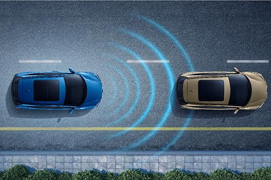 我国首个区级全域自动驾驶可载人测试路网正式开放