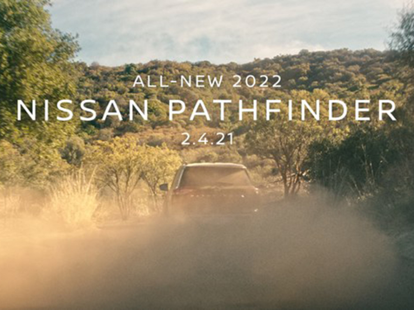 全新Pathfinder预告图 2022年国产上市